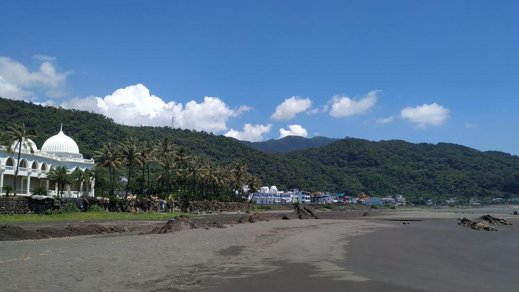 Отели на пляже Вайао, Тайвань