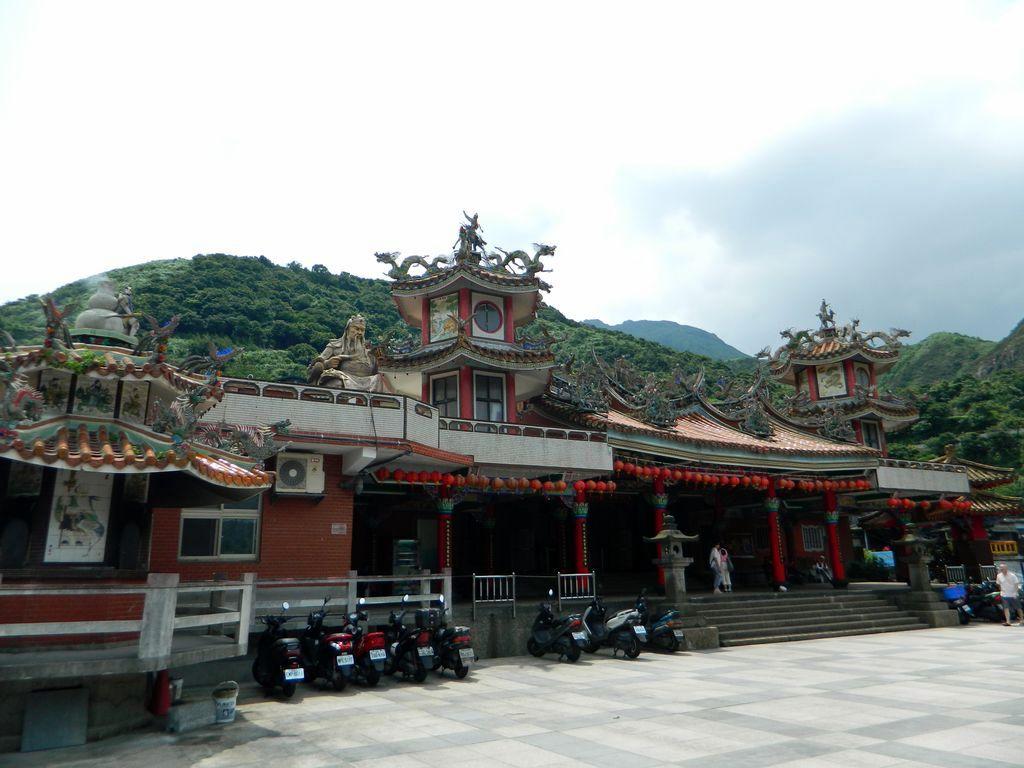 Храм Quanjitang, Тайвань