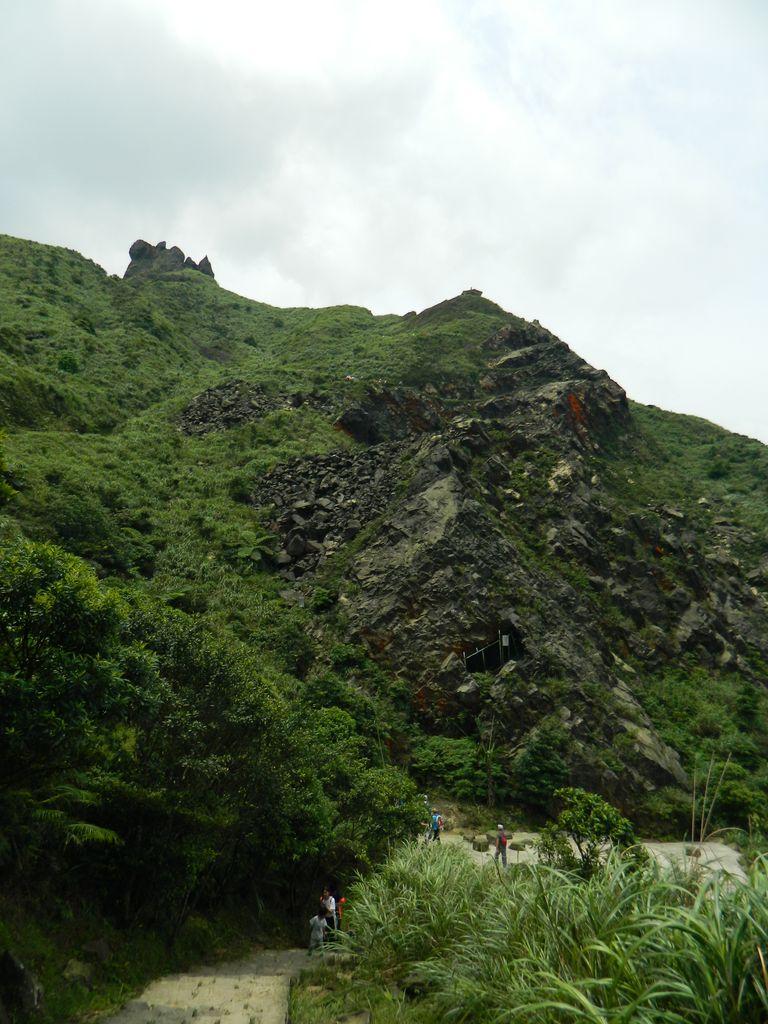 Teapot Mountain Peak, Тайвань