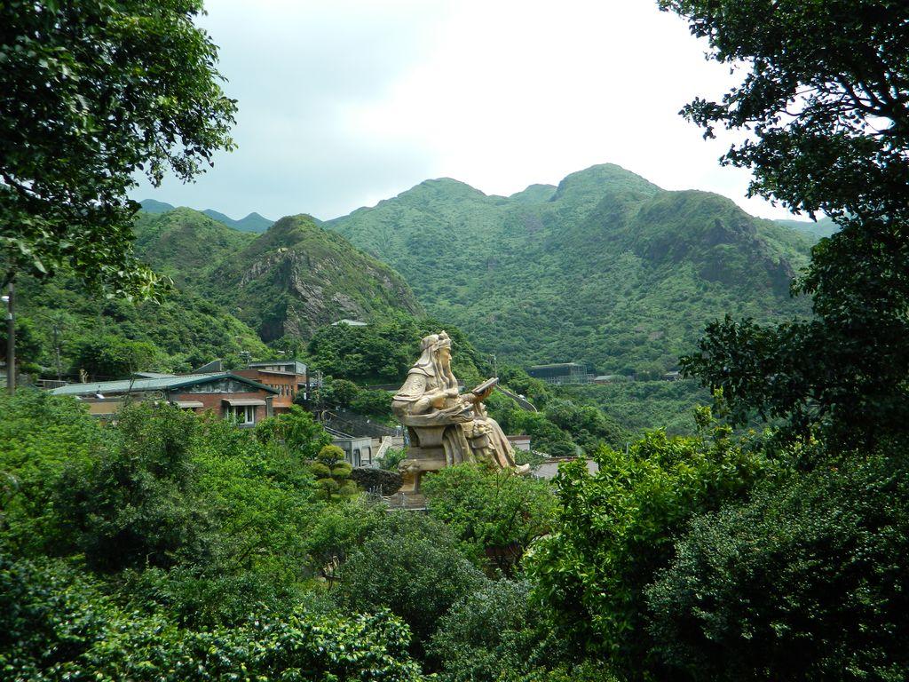 Teapot Mountain Trail, Тайвань