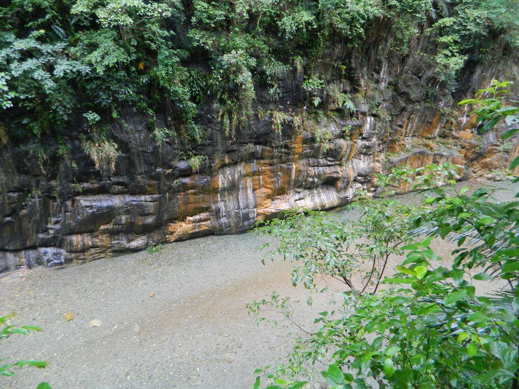 Shakadang Trail, Тайвань
