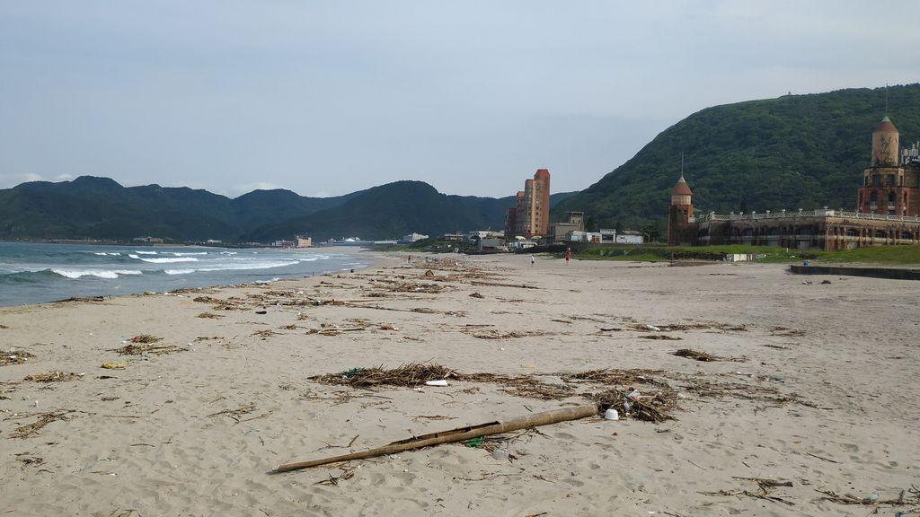 Пляж Feicuiwan, Тайвань