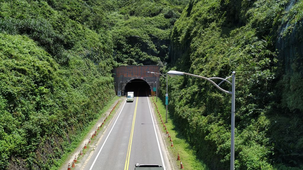 Тоннель, Тайвань