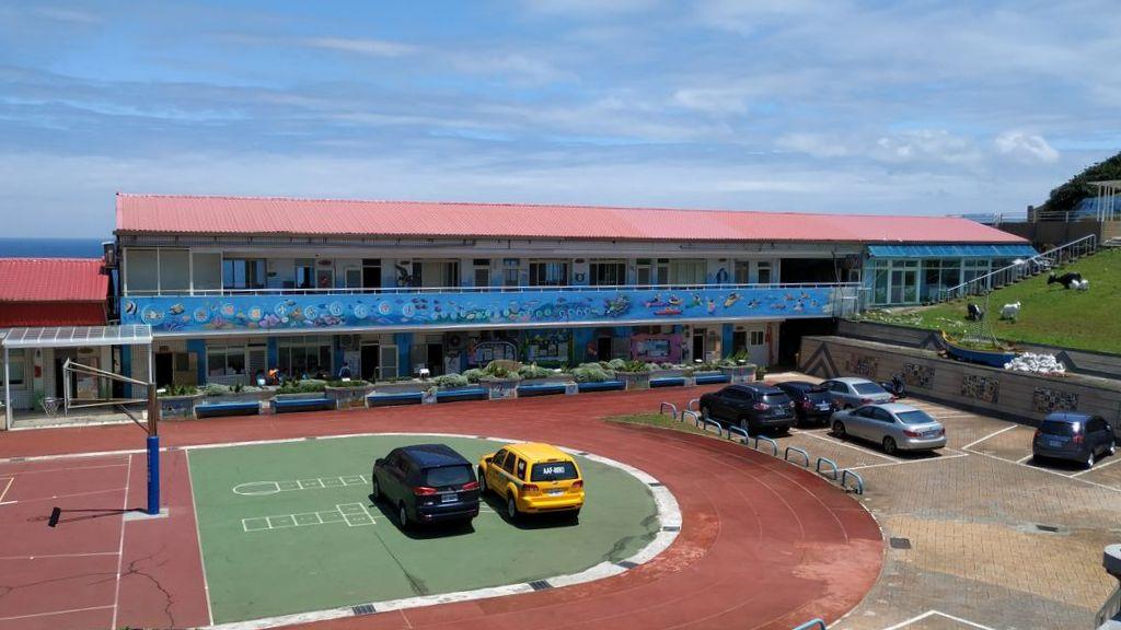 Начальная школа Bitou, Тайвань