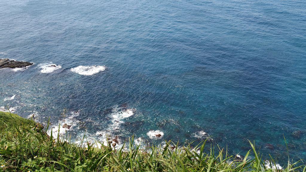 Море, Тайвань