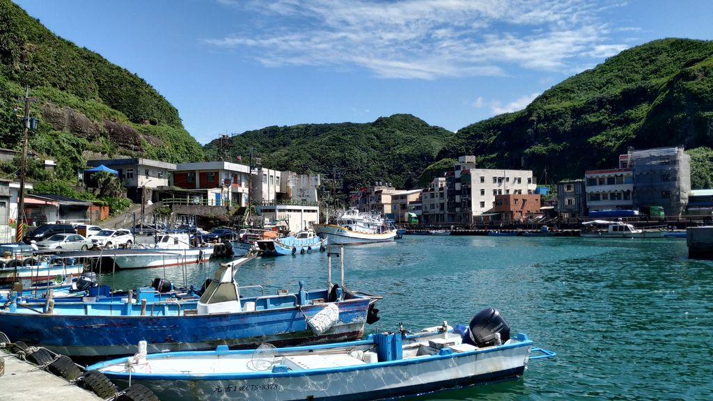 Bitou Harbor, Тайвань
