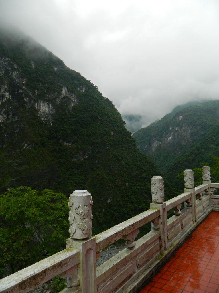 Вид с Колокольной башни, Тароко