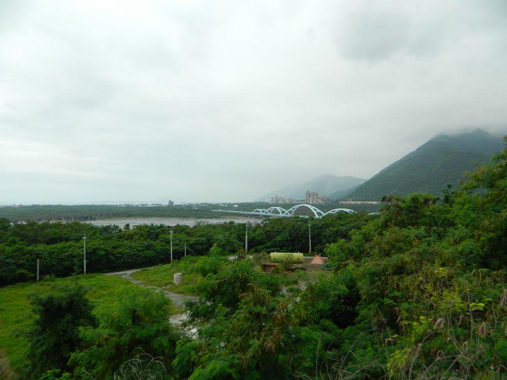 Chongde, Тайвань