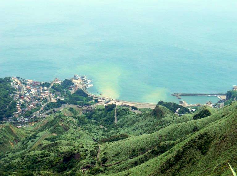 Yin and Yang Sea, Тайвань