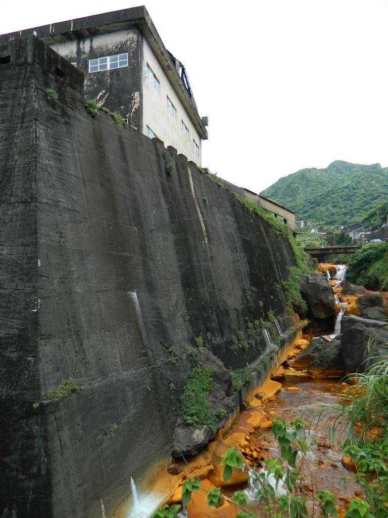 По дороге от водопада к морю, Тайвань