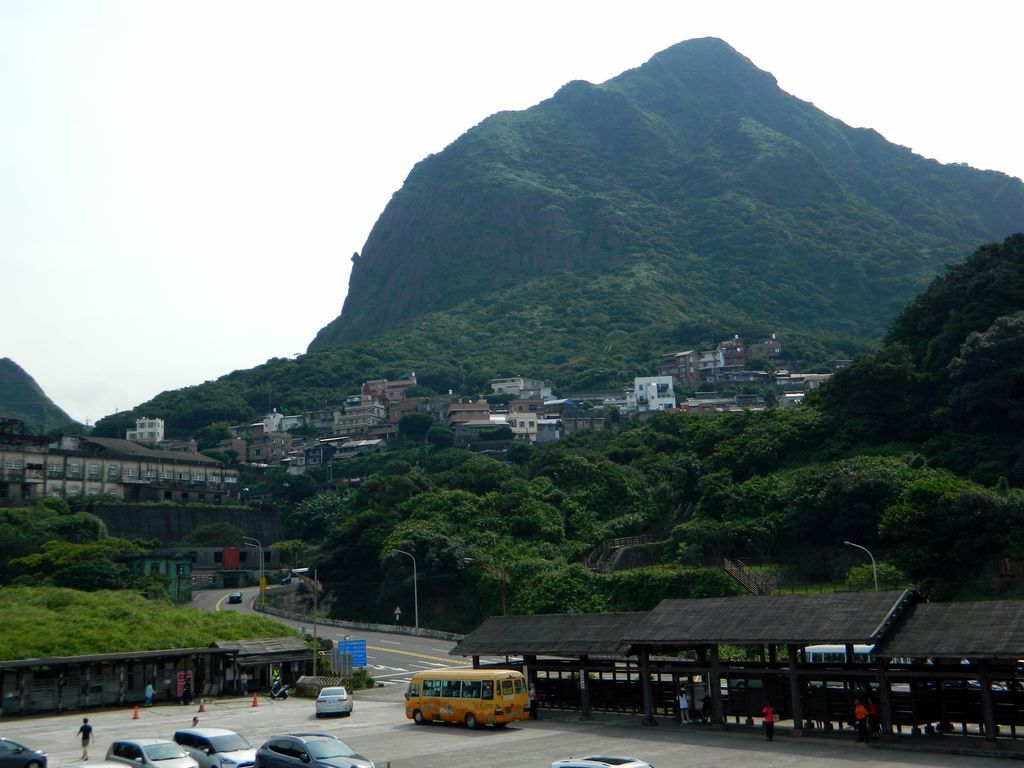 Остановка Shuinan Dong, Тайвань