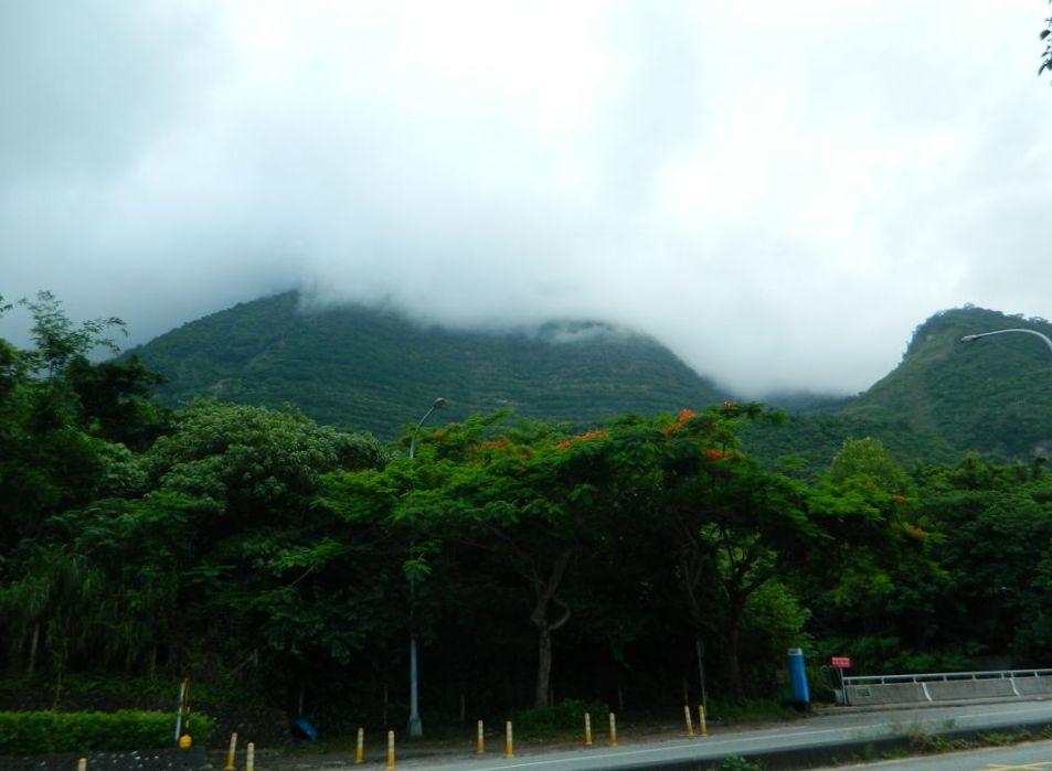 Xincheng, Тайвань