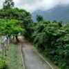 Маршрут от станции Xincheng до ущелья Тароко, Тайвань