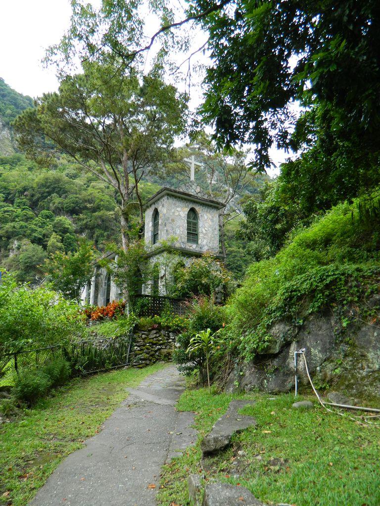 Пресвитерианская Протестантская церковь, Тароко