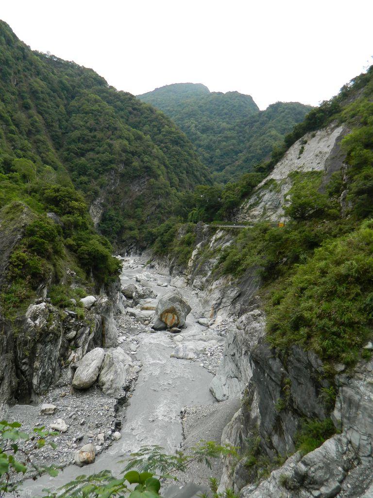 Тароко, Тайвань