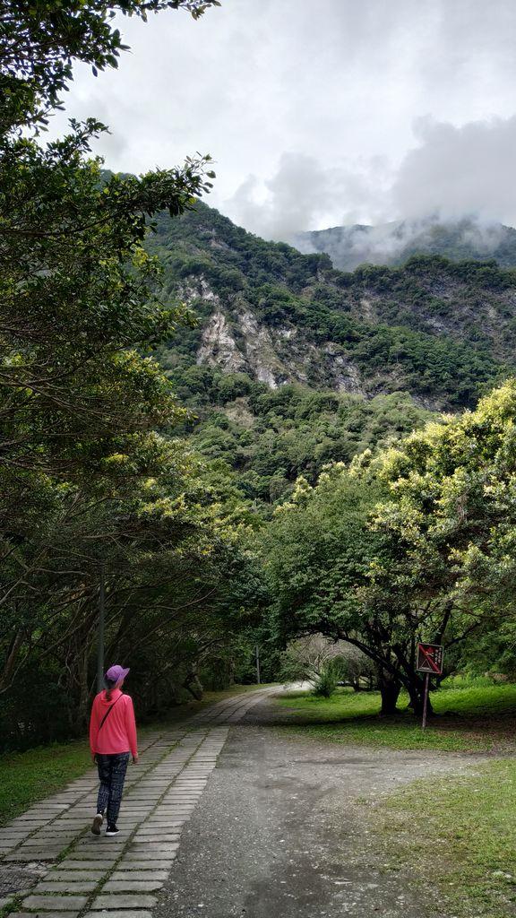 Мемориальный парк Wen Tianxiang, Тароко
