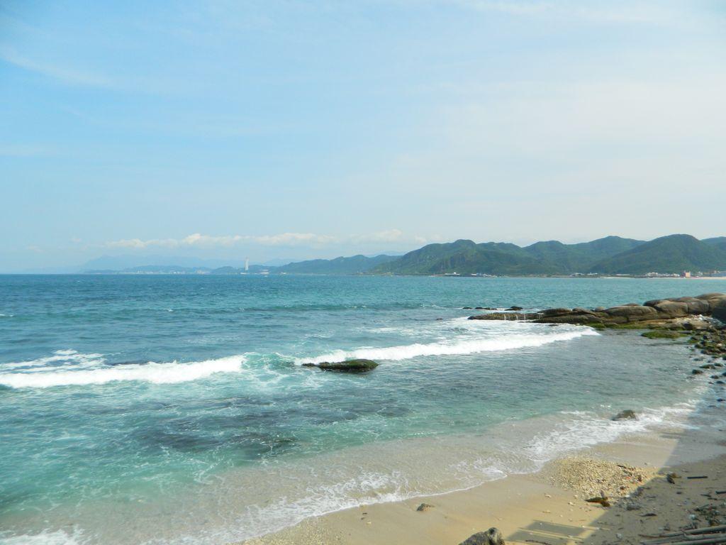 Guihou Beach, Тайвань
