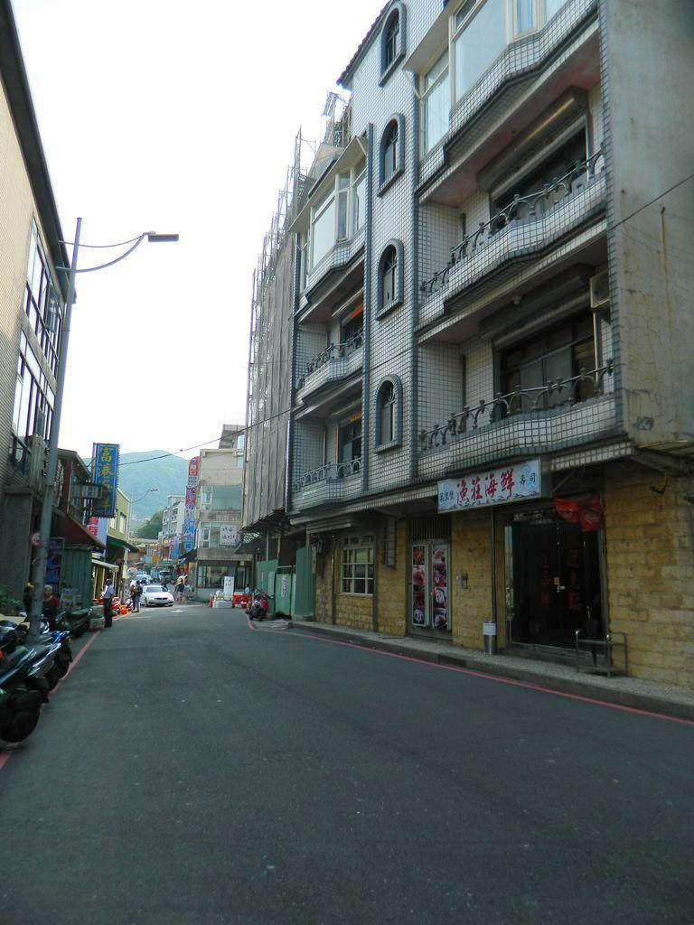 Guihou, Тайвань